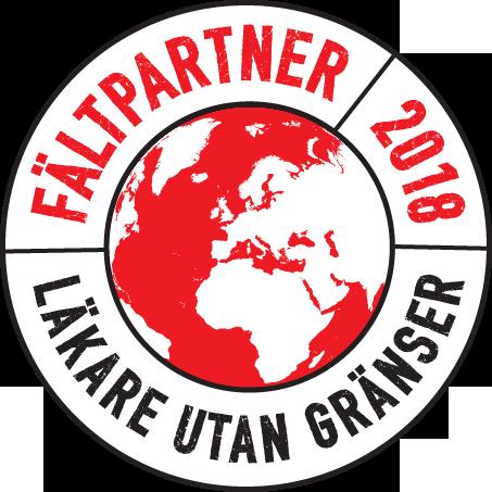 Team Utan Gränser är 2018 en fältpartner till Läkare Utan Gränser